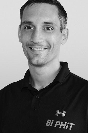 Bi PHiT Trainer Jürgen
