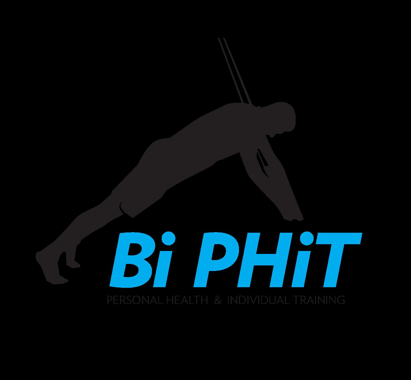 Bi PHiT Logo