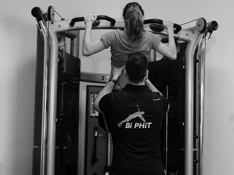 fitnesstrainer münchen diego bichler