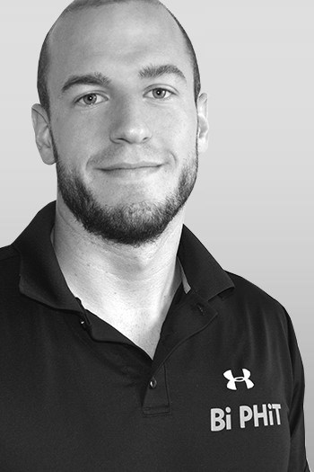 Personaltrainer Stefan Arenz