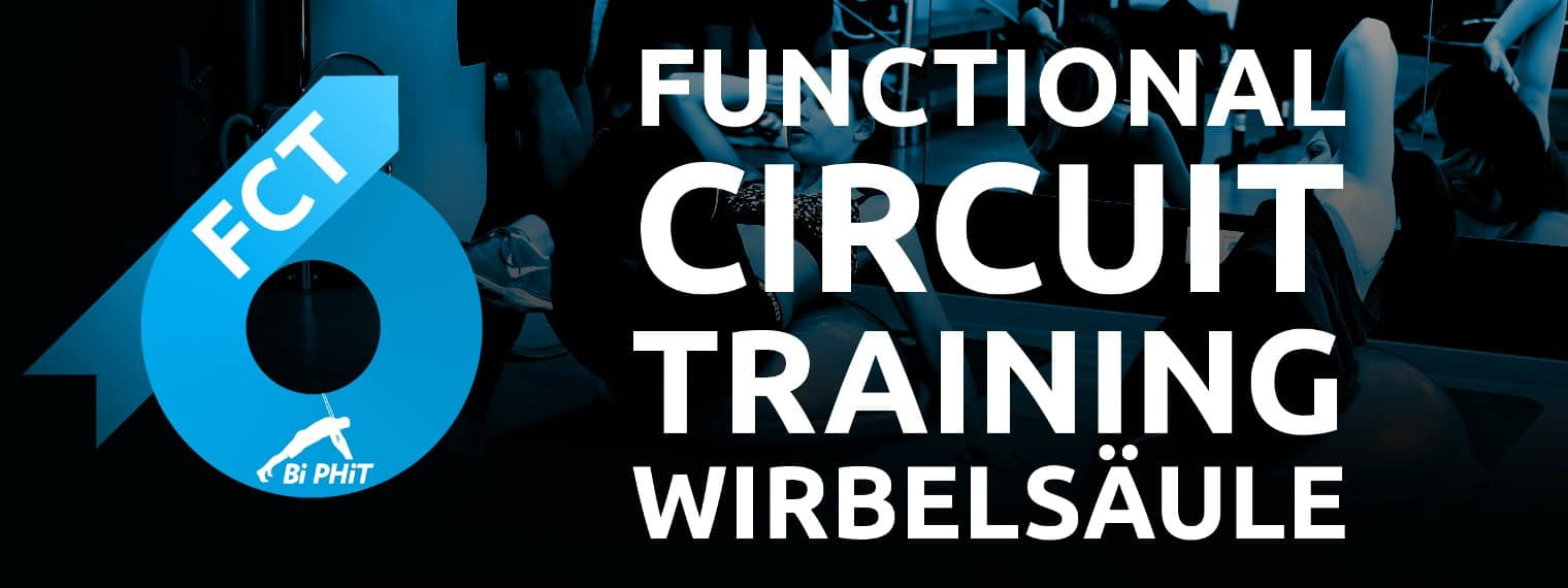 Gruppenkurs Functional Circuit Training