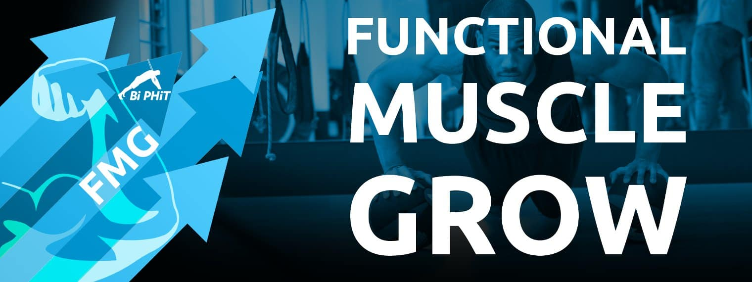 Functional Muscle Grow Kurs