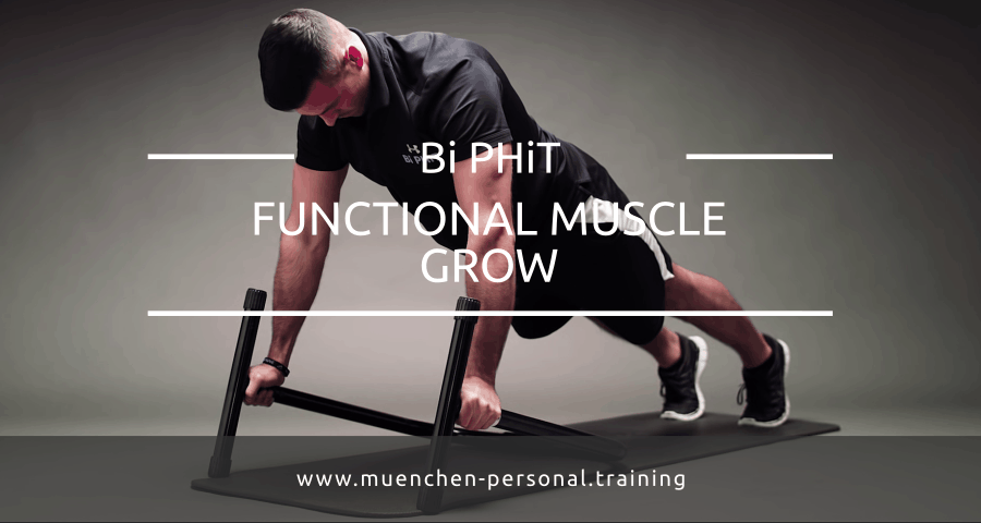 Functional Muscle Grow