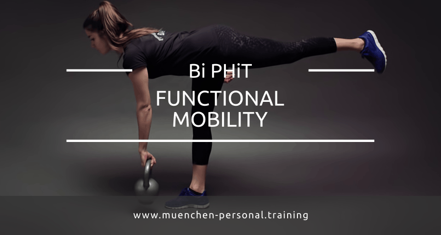 FUNCTIONAL MOBILITY