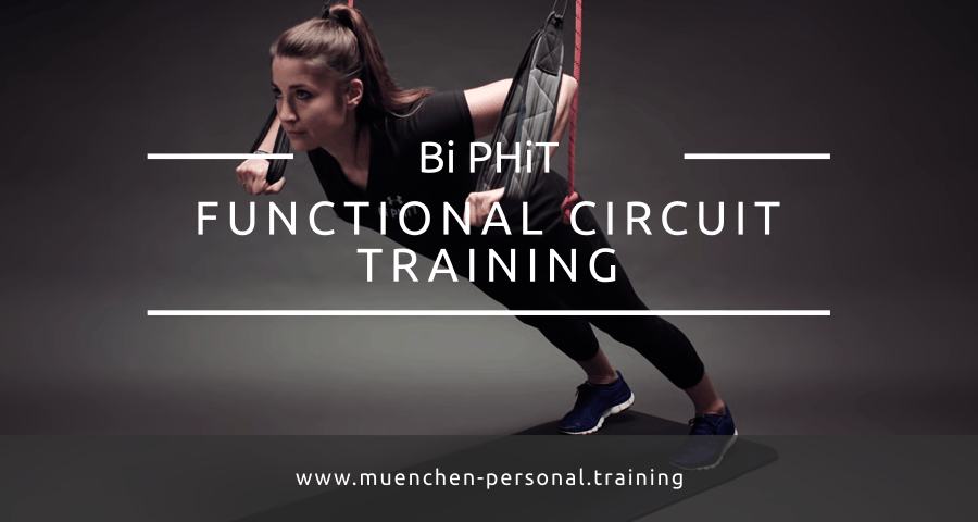 Functional Circuit Training