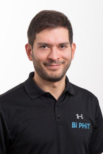 Bastian Probst