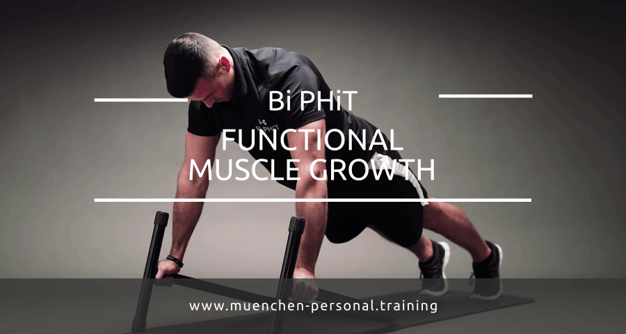 Bi PHiT -Functional Muscle Growth