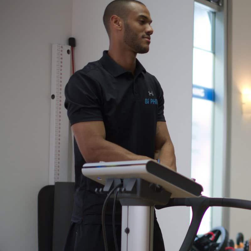 EMS Trainer München