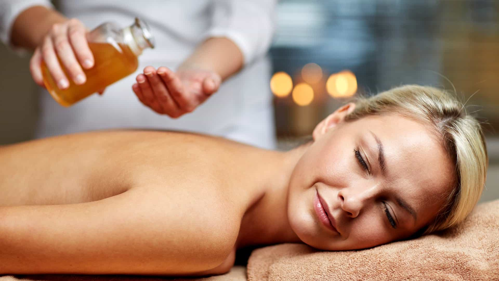 Honigmassage München