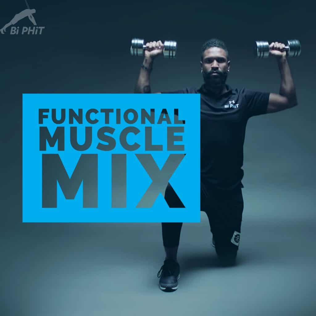 Functional Muscle Mix