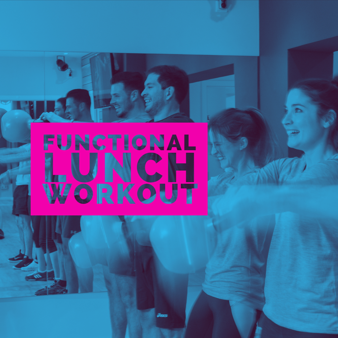 Functional Lunch Workout