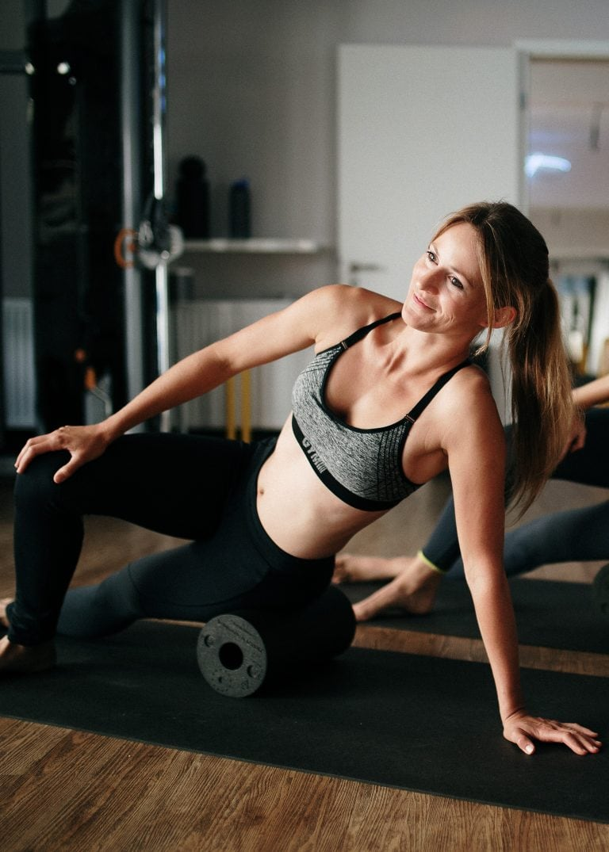 Personal Trainer Carolin Reissig • Bi PHiT