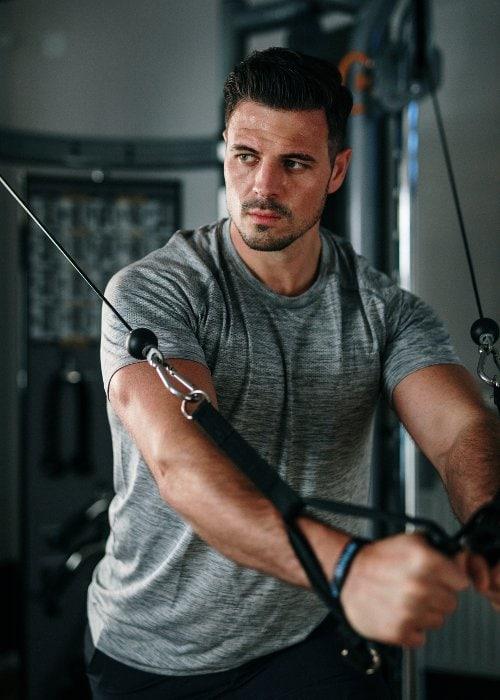 Personal Trainer Diego Bichler • Bi PHiT