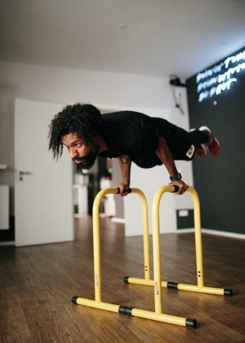 Personal Trainer Kae Lopes • Bi PHiT