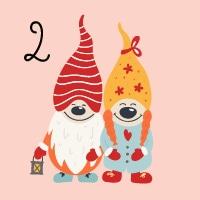 02 Dezember Türchen Adventskalender