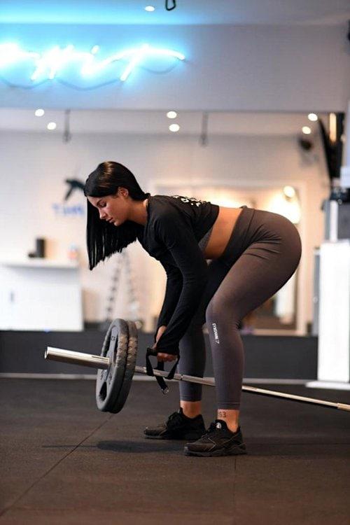 Personal Trainerin Jolanda Zeller Bi PHiT