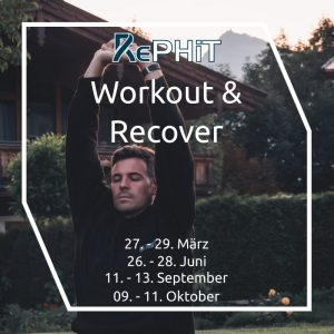 Retreat Yoga und Fitness