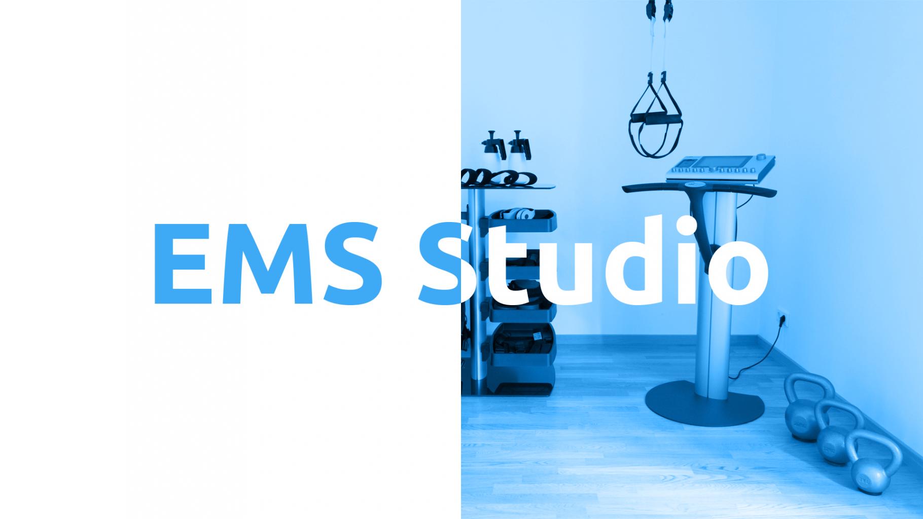 EMS Studio München