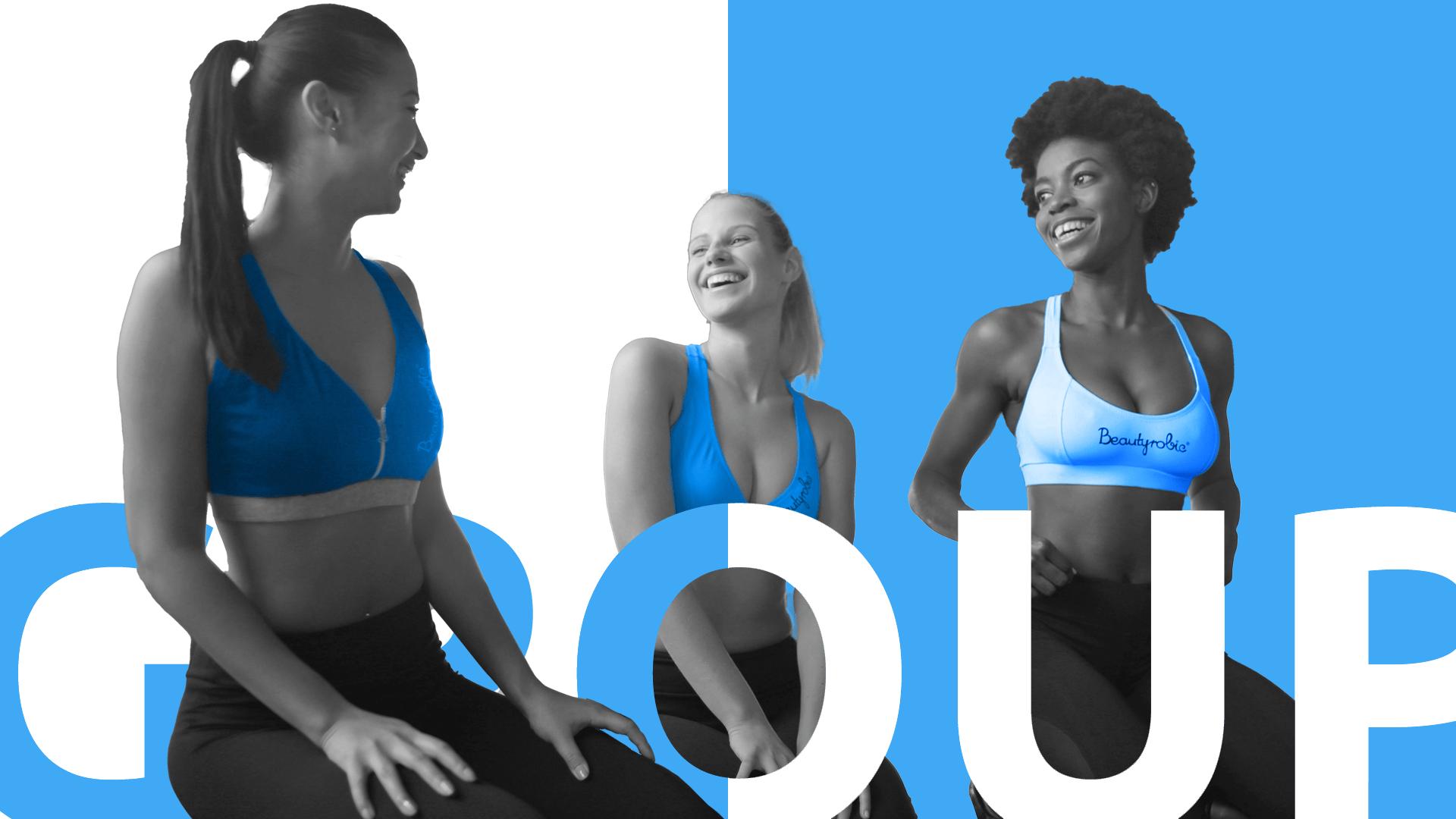 Gruppentraining - Group Fitness bei Bi PHiT