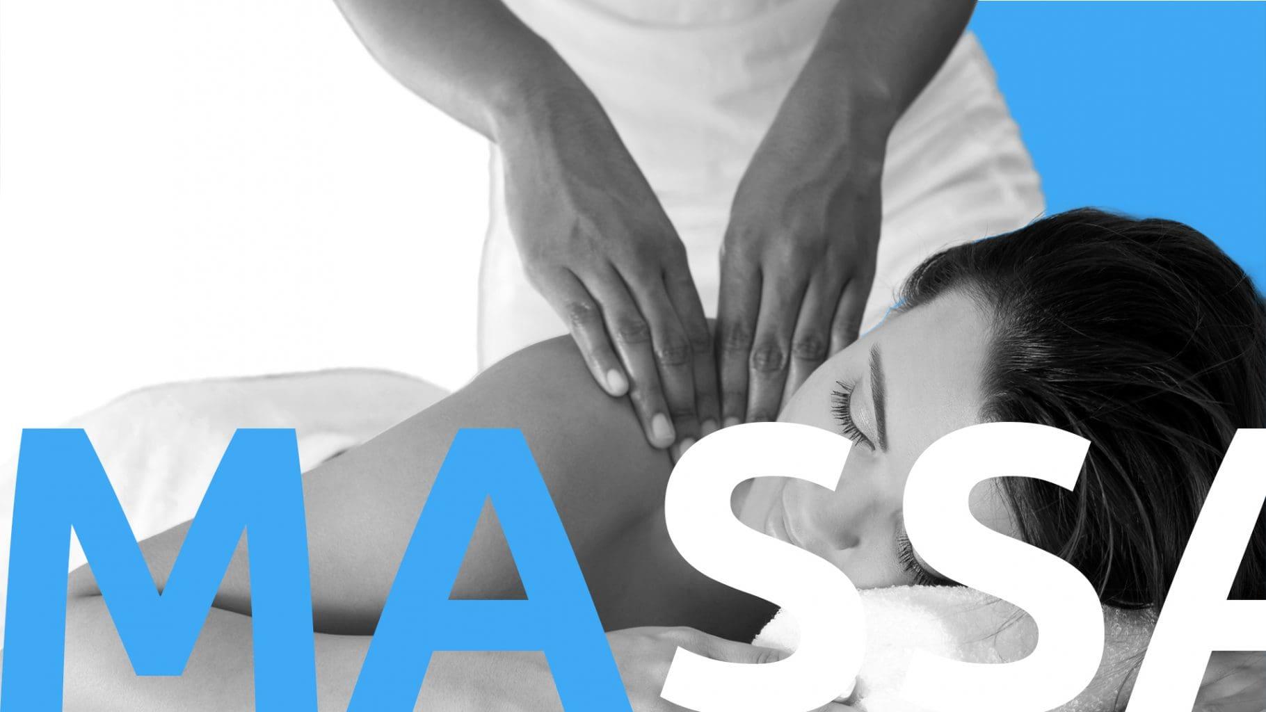 Massage bei Bi PHiT In München
