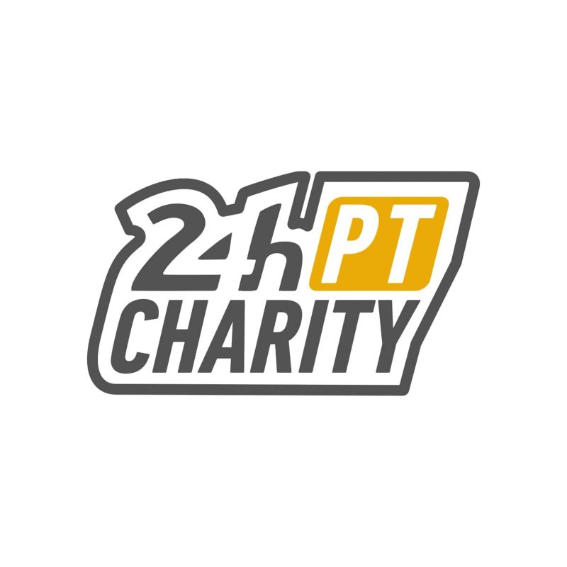 24h PT Charity