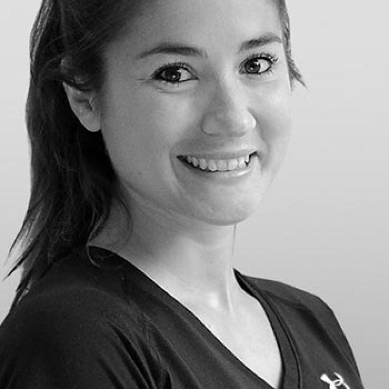 Portrait Personal Coach Rosalie