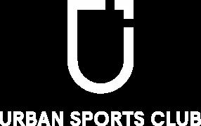 Urban Sports Club Logo lite