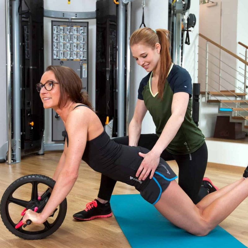 Personal Trainer Ramona