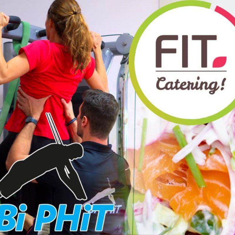 Sonderaktion schnell abnehmen mit Bi PHiT und Fit Catering
